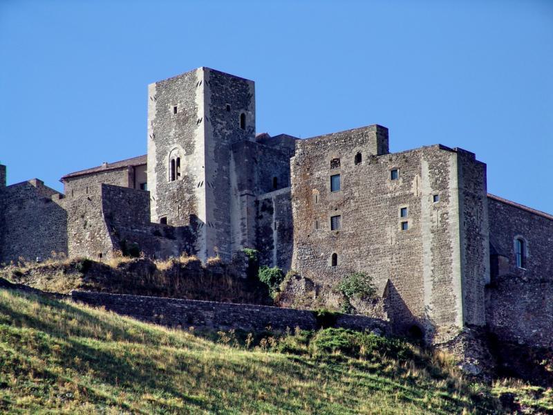 Castello Di Melfi | Basilicata | Melfi