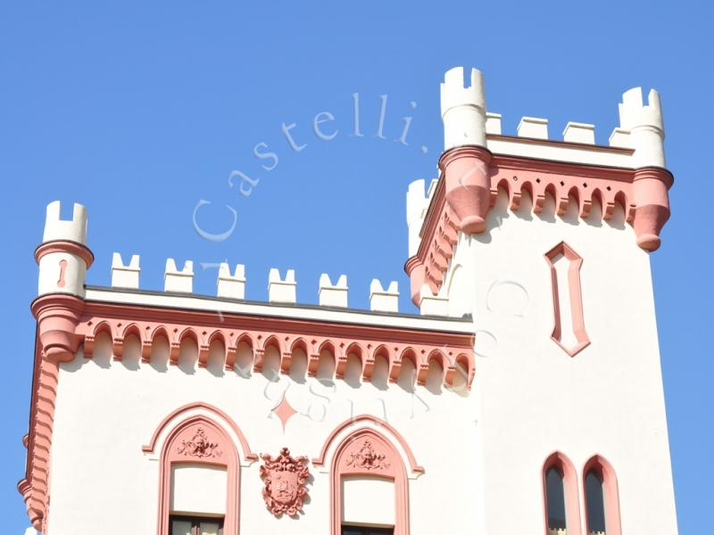 Castello Baraing