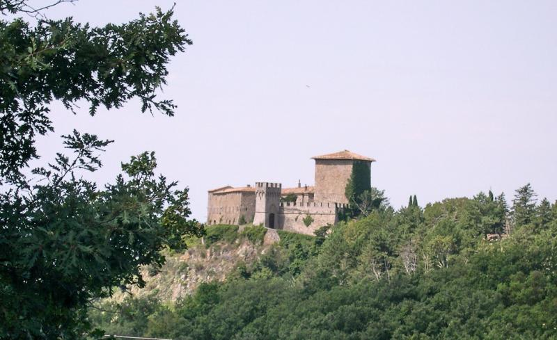 Castello Di Triana