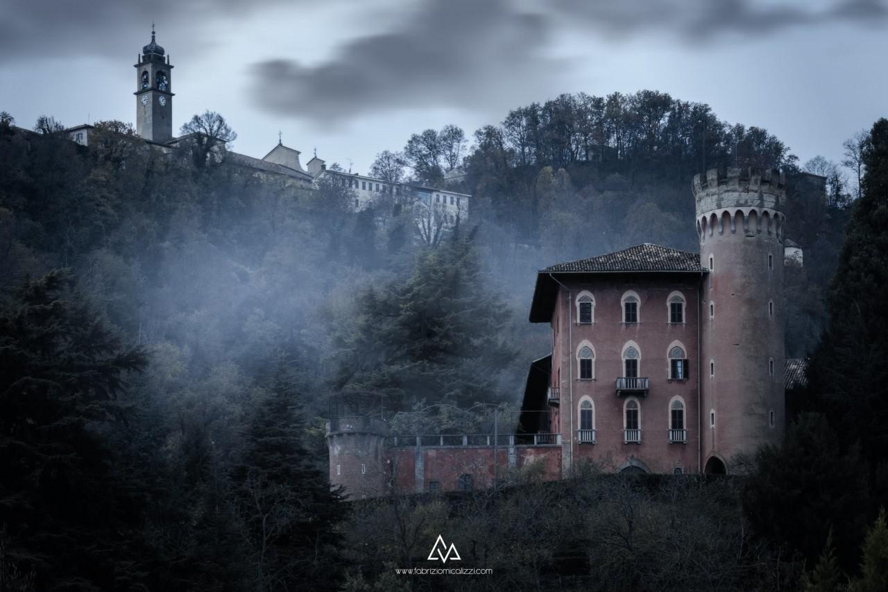 Castello di Forneglio   Piemonte   Serralunga Di Crea
