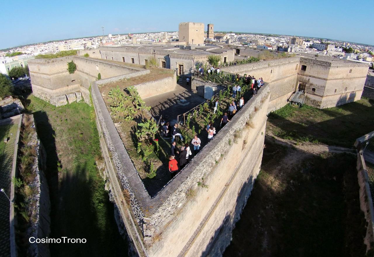 Castello Di Copertino | Puglia | Copertino