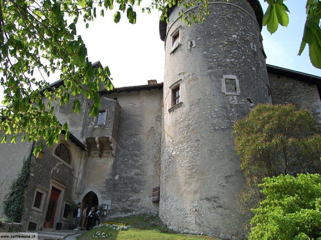 Castel Toblino | Trentino Alto Adige | Calavino