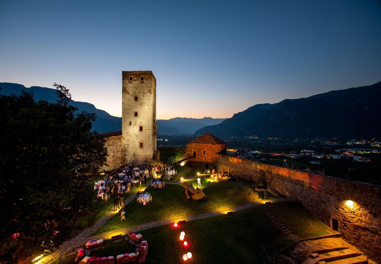 Castel Firmiano | Trentino Alto Adige | Bolzano