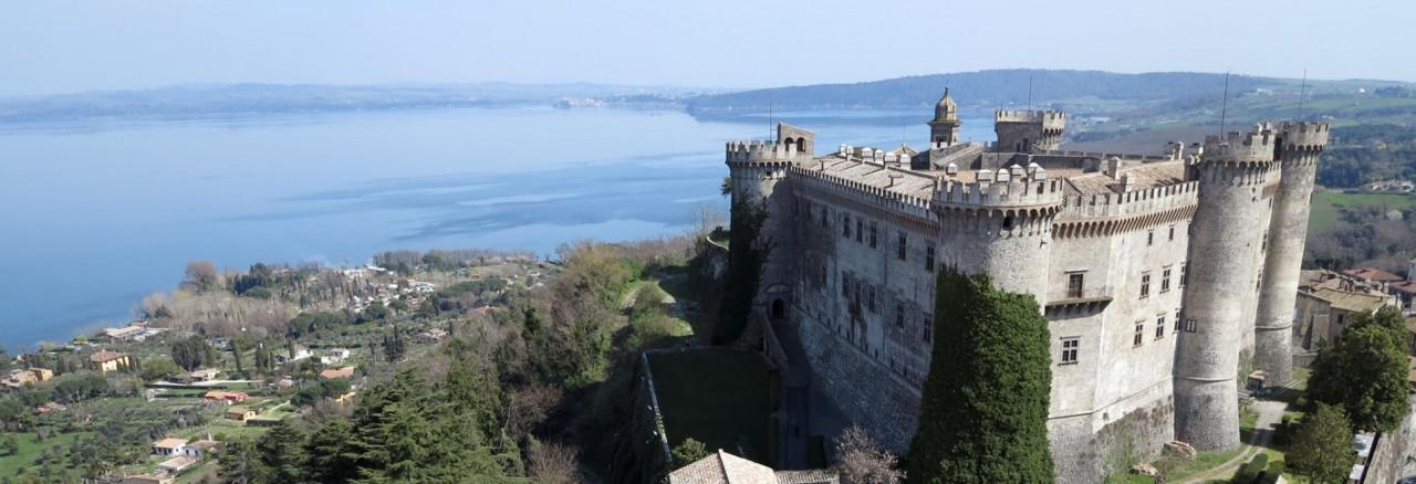 Letto A Castello Lazio.Castello Orsini Odelaschi Di Bracciano Lazio Bracciano