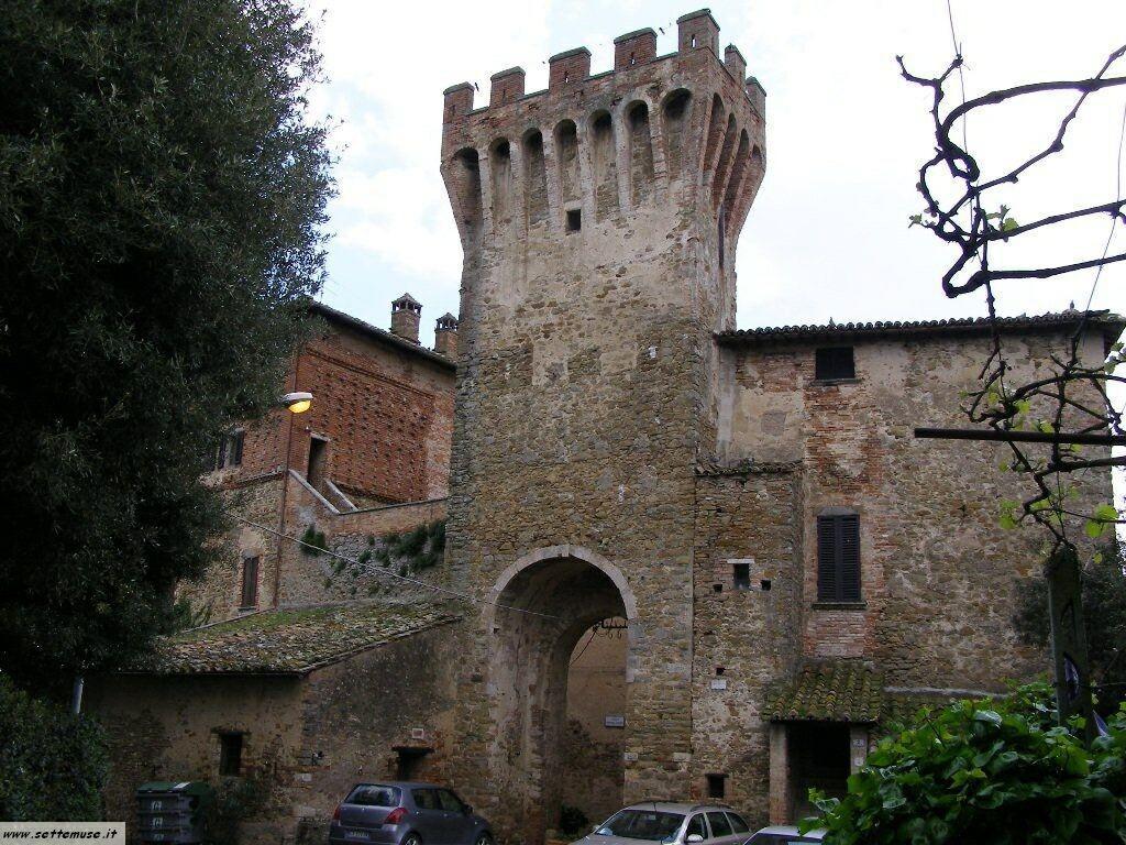 Castello Di Sant Apollinare Umbria Marsciano